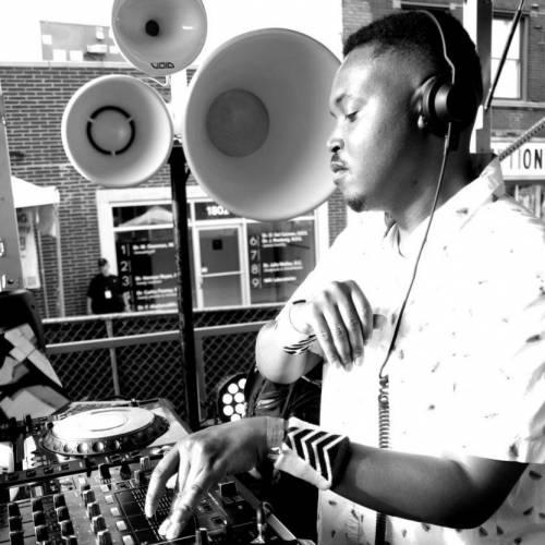 DJ John Simmons