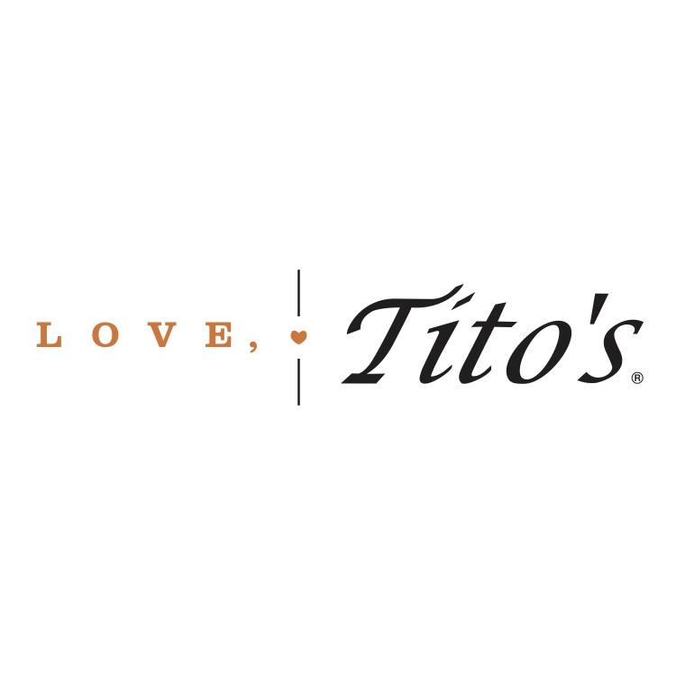 Love Titos Logo