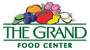 The Grand Food Center Logo