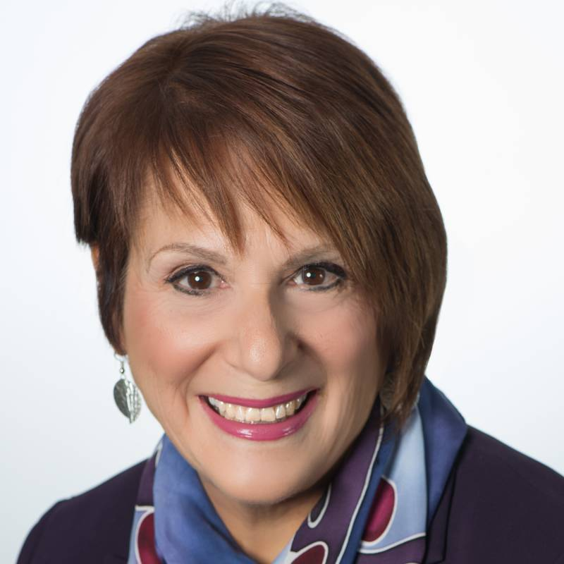 Iris Marreck, Twist Out Cancer Board Member