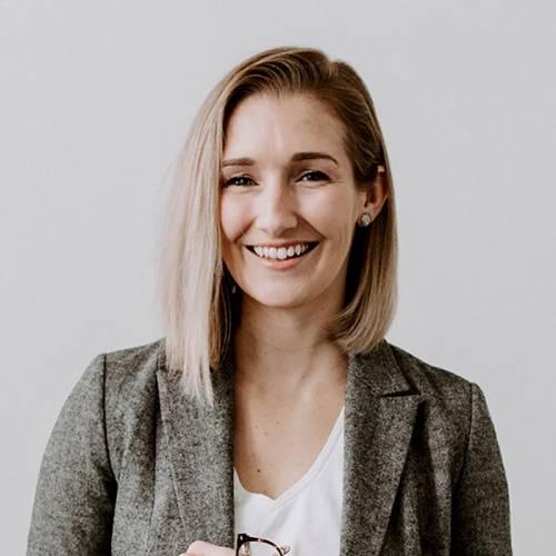 Jacqueline Carmody