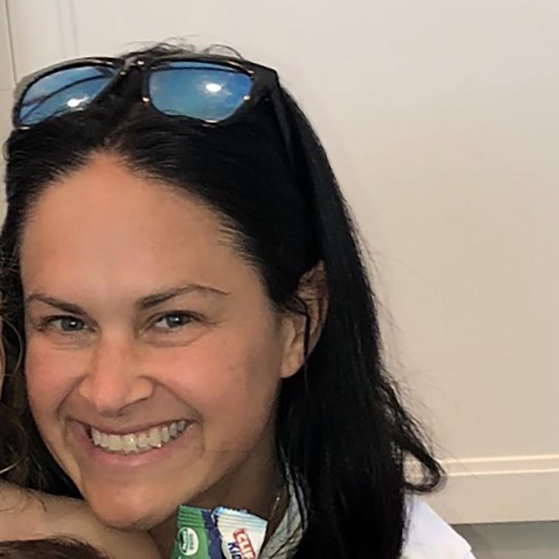 Joelle Goldman Bilow, Twist Out Cancer Board Member