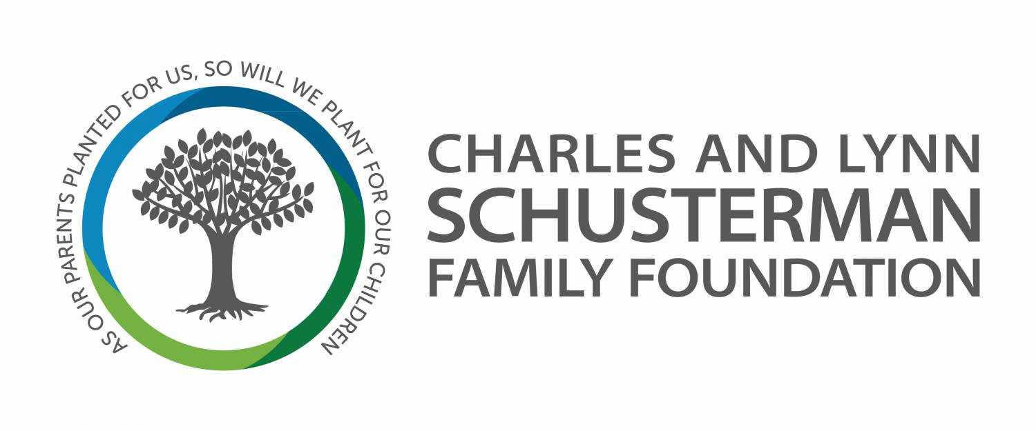 The Charles and Lynn Schusterman Family Foundation