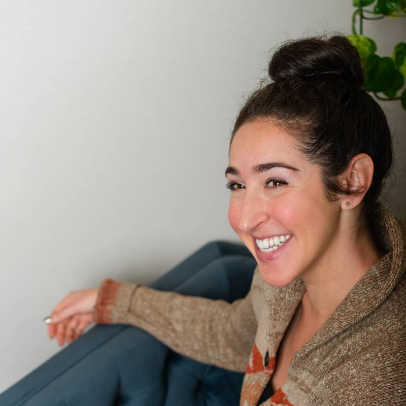 Eryn Bizar, Twist Out Cancer Board Member
