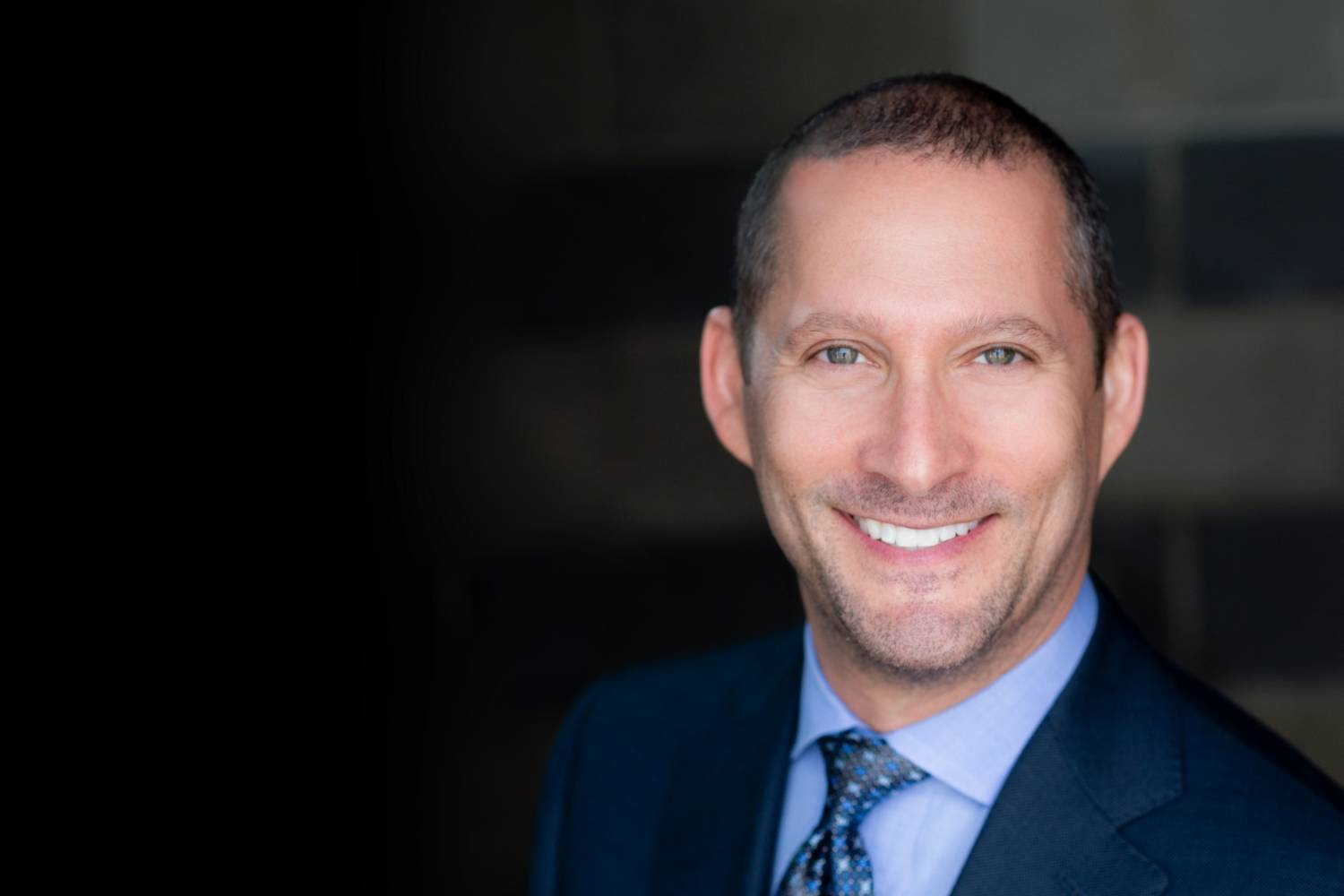 Danny Glick- Brushes with Cancer Chicago Honoree