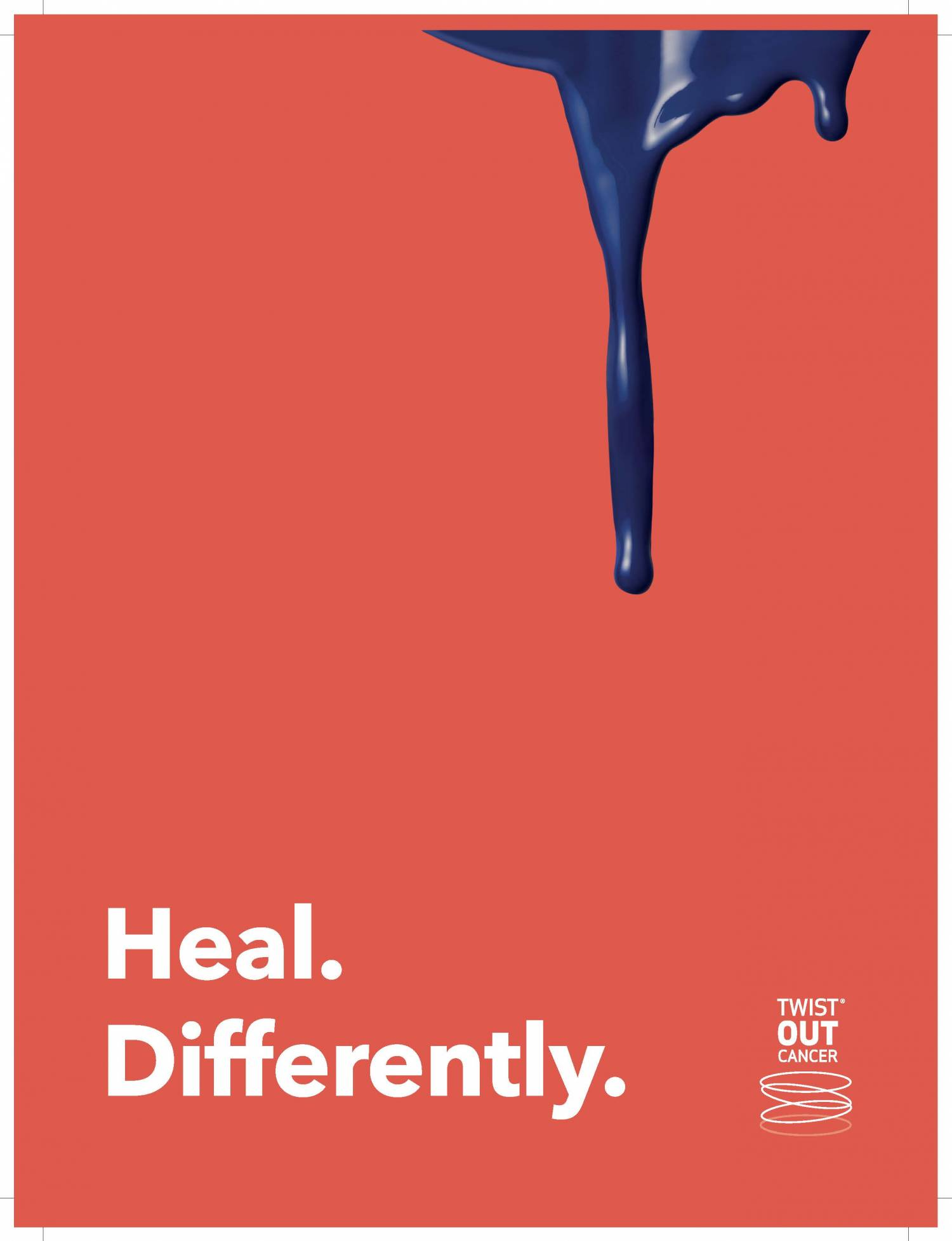 Heal differently