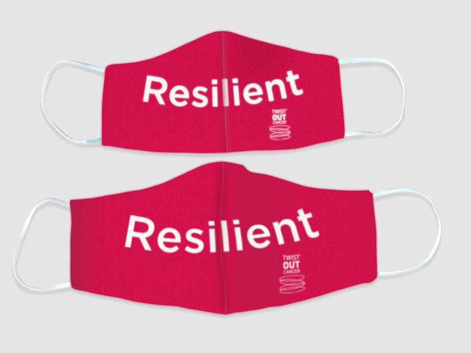 Resilient Masks
