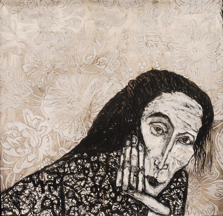 Nancy Rosen Artwork