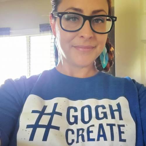 Erin Greganti