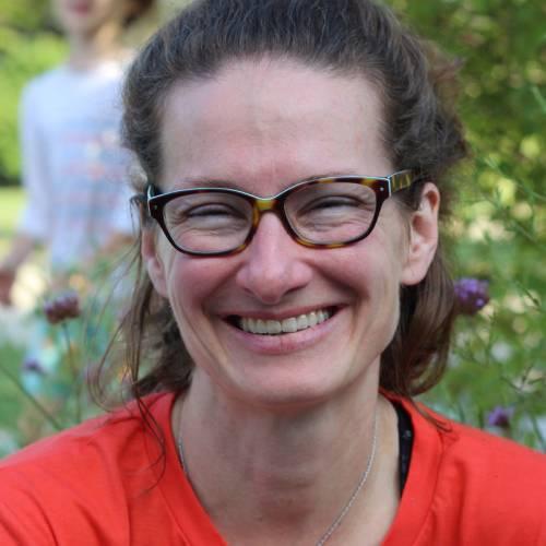Amber Hendricks