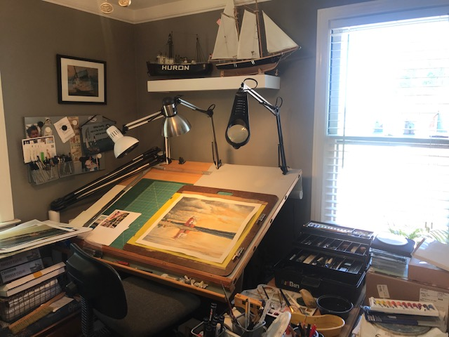 John Demers Studio