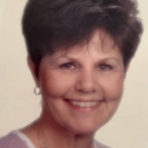 Suzanne Morse