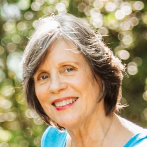 Ellen Nixon