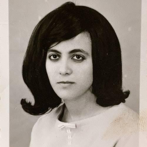Dr. Nuria Treki