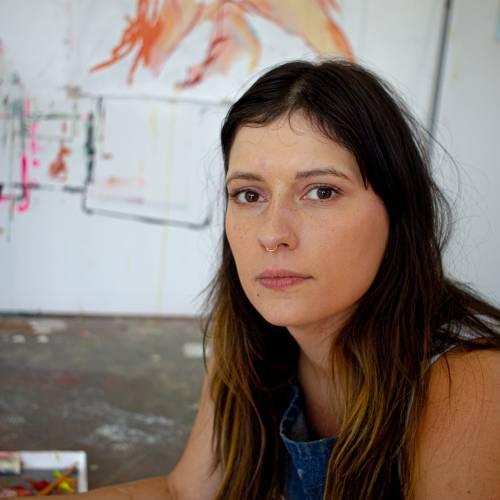 Keisha Lambert