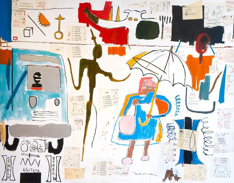 8 Significant Black Artists in History