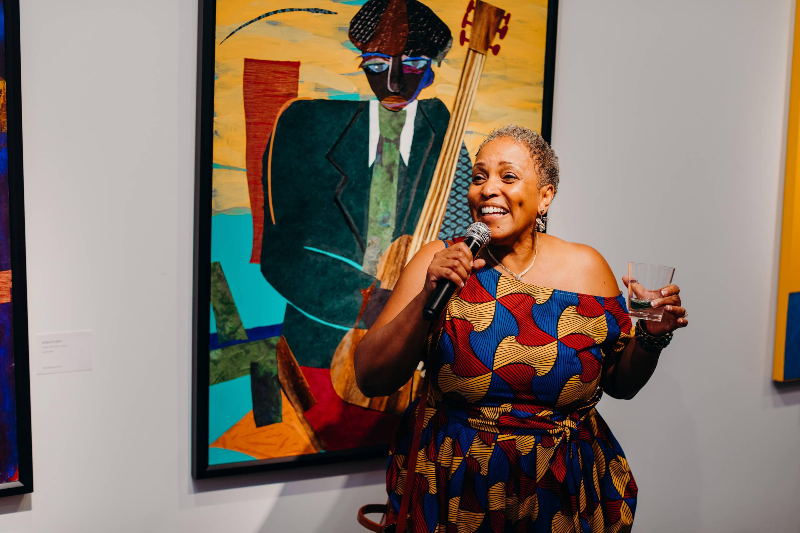 Seven Modern Black Artists You Should Know