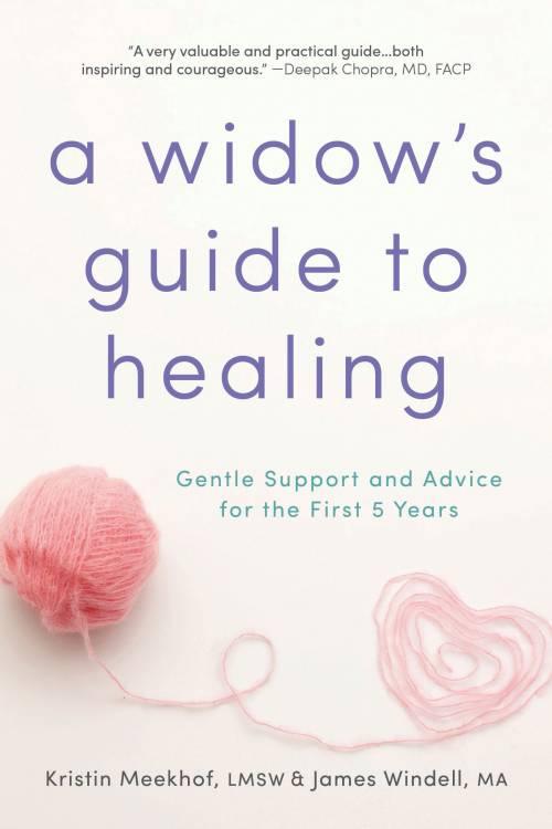 Meet Twist Out Cancer's First Book Club Author Kristin Meekhof