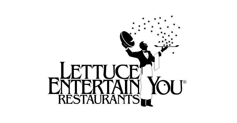 Lettuce Entertain You Logo