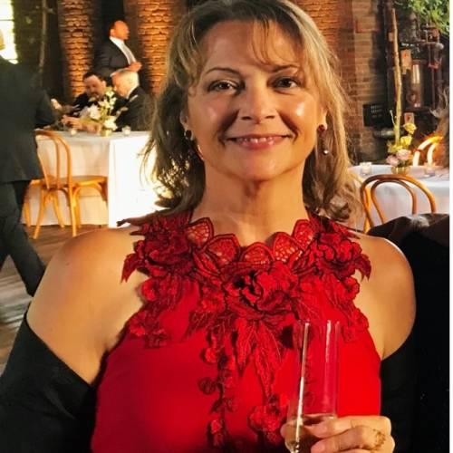 Florinda Ruiz