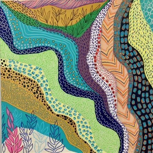 Jackie Carmody Art