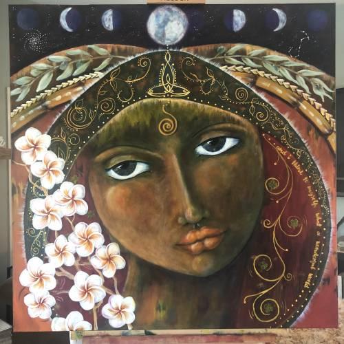 Virginia Masson Artwork