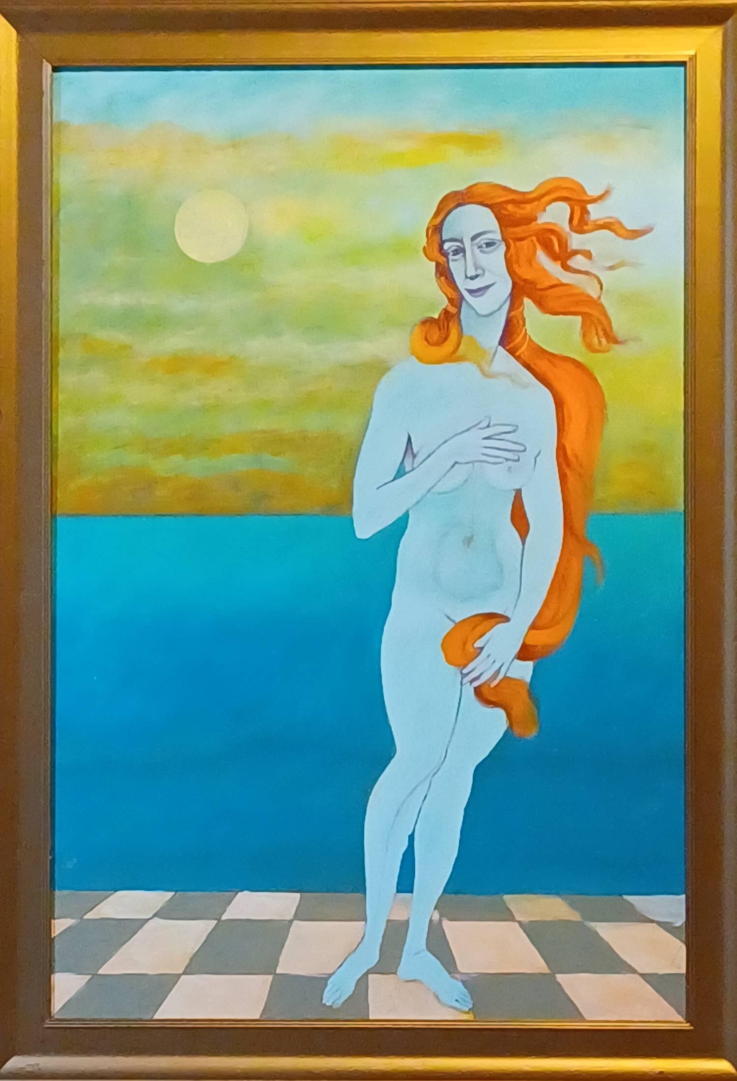 Leo Flores Art