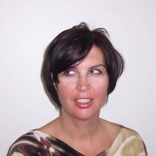 Claudia Magnotte