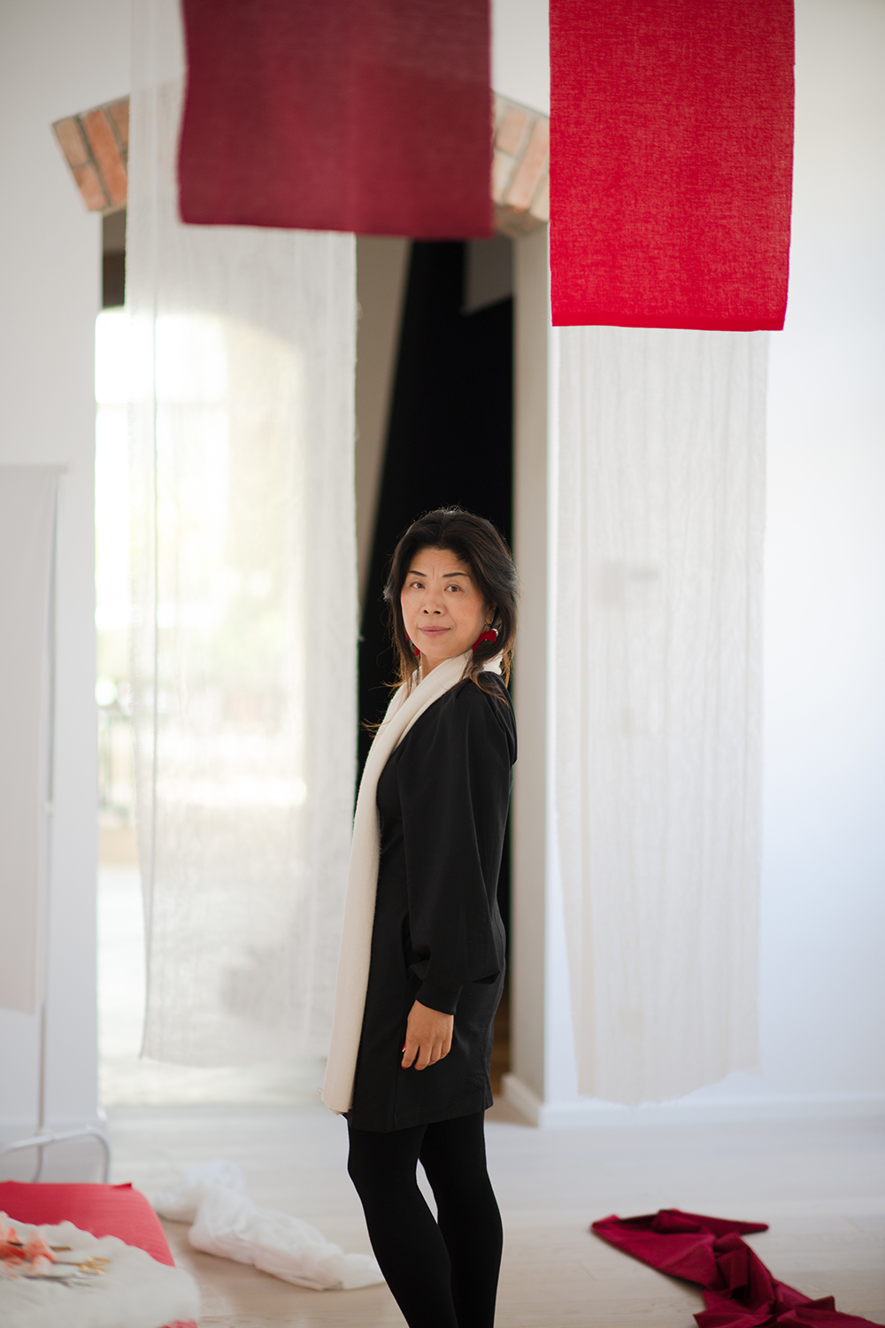 How Dr. Mei Huang Provides Sharing, Connecting and Healing in Berlin