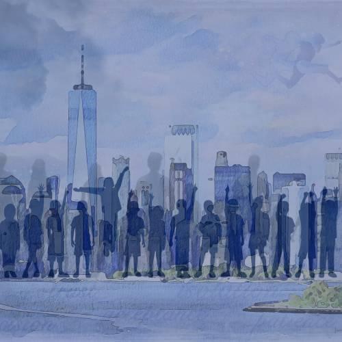 Jennifer O'Brien Art